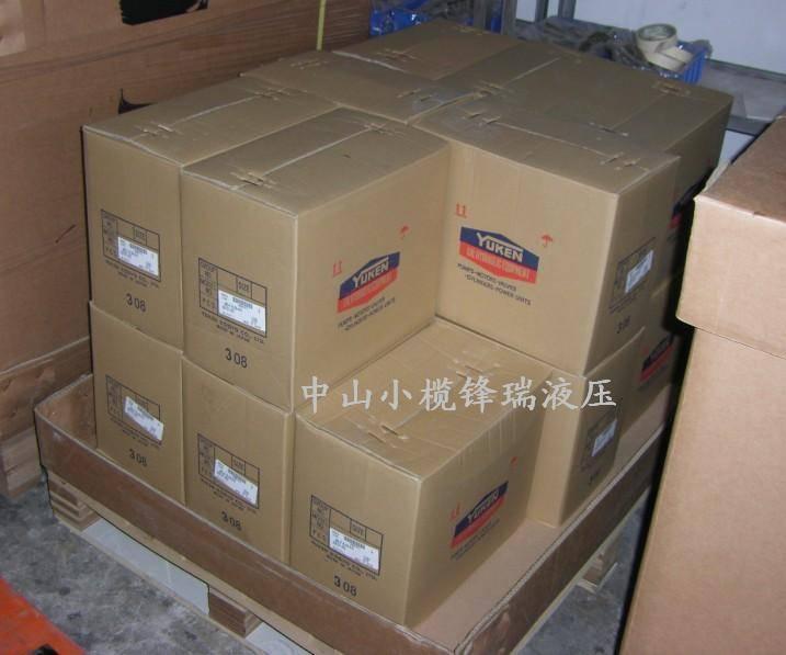 油研A37-F-L-01-C-K-32注塑机油泵库存
