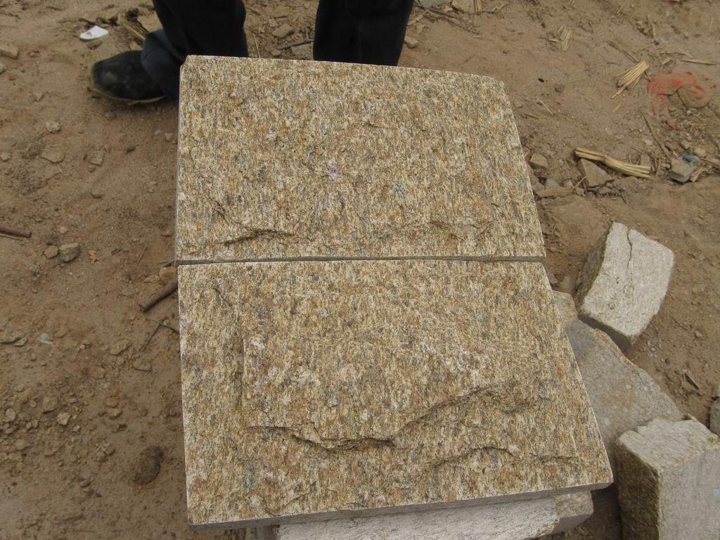 河北文化石 河北蘑菇石宏山石材