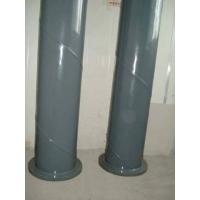 水下给水钢管的外防腐钢管-涂塑管