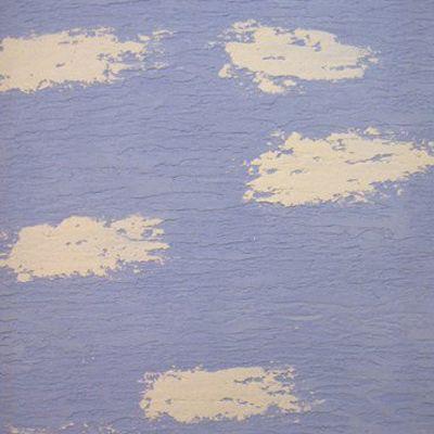 成都斯米利亚硅藻泥-蓝天白云