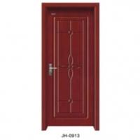 家豪套装门-实木复合烤漆门JH-0913