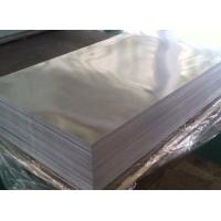 5052铝板 广西南宁铝材 吸塑铝模具用