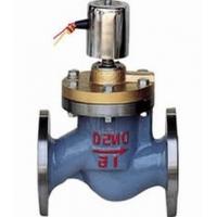 蒸汽电磁阀》昆明盖米阀门-型号、结构、尺寸、标准