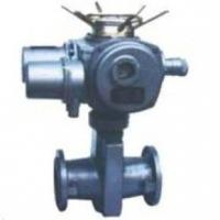 电动管夹阀》昆明盖米阀门-型号、结构、尺寸、标准