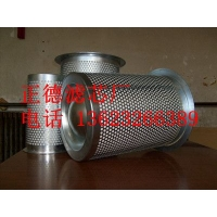 FUSHENG复盛91101-200油气分离滤芯91101-