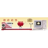影像式烧结点试验仪(材料高温物性仪、高温显微镜)