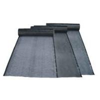 金雨伞西牛皮牌CPS反应粘结型聚酯胎湿铺防水卷材 民建工程防
