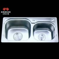 南京洁具-金格卫浴-水槽