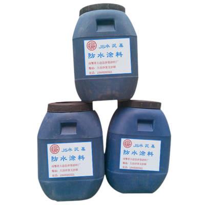 成都SQ-JS聚合物 水泥基复合防水涂料