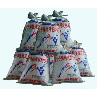 成都SQ-高分子彈性防水膏