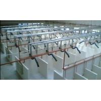 多工位管道式焊接烟尘净化装置