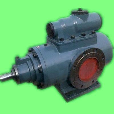 高炉煤气洗涤塔液压系统三螺杆泵装置