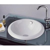 .人造石潔具生產線-----洗手盆系列