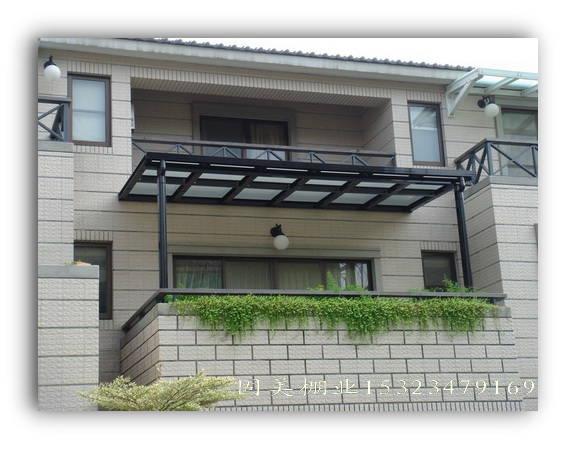 郑州自行车棚 遮阳布车棚,别墅雨棚产品图片,郑州自行车棚 遮阳布