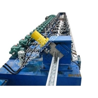 全自动太阳能支架冷弯成型设备