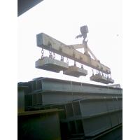 供应吊运型钢、盘圆用MW22起重电磁铁