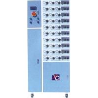 XQ-901自动静电粉末涂装机控制面板