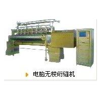 甘肃哪有卖电脑绗缝机的 甘肃电脑绗缝机价格 集胜昌(图)