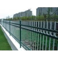 江苏建筑工程用护栏首选热镀锌钢护栏好