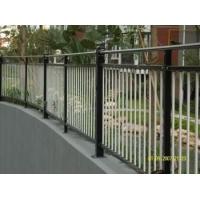 盐城市护栏、热镀锌护栏、锌钢护栏、护栏图片