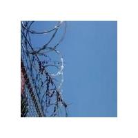 监狱防护隔离栅