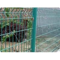 提供正品规格的双边丝护栏网围栏首选安平信