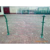 浸塑双边丝护栏网供应双边丝护栏网现货
