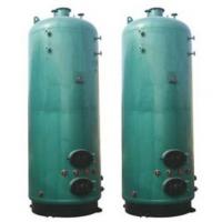 常压热水锅炉,立式热水锅炉