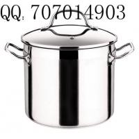 不锈钢深汤锅