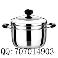 供应不锈钢日式锅
