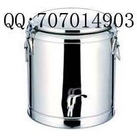 不锈钢保温桶供应
