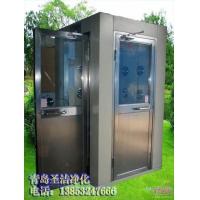 晋中空气净化装置—风淋室