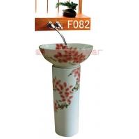 陶瓷艺术盆hand-made washbasin