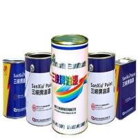 成都市场三峡油漆C01-1醇酸清漆