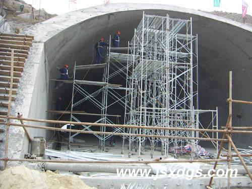隧道防渗堵漏 地下室带水堵漏 地下隧洞防水堵漏 沉管隧道漏水