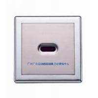 广州自动感应小便冲水器