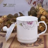 日用陶瓷杯碟套装批发,咖啡具批发,咖啡杯批发
