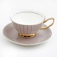 欧式杯碟套装,骨质瓷咖啡具套装,日用陶瓷套装
