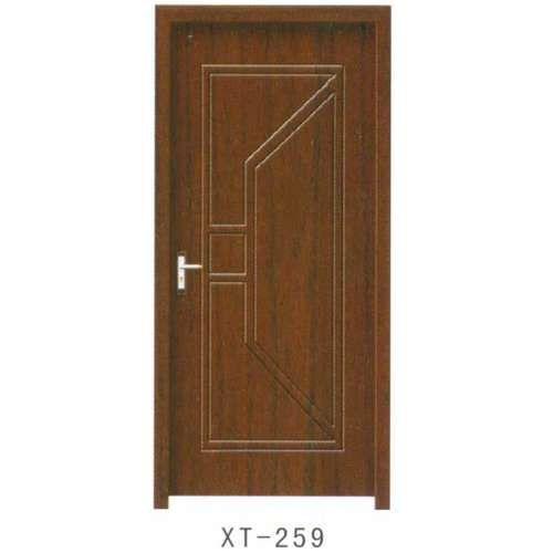 强化木免漆门