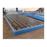铸铁装配平台划线平台,圆平板,检验平板,压砂平板,实验平台