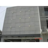 上海木丝水泥板 进口清水水泥板