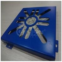 2.5mm镂空铝单板设计,佳和艺发品牌