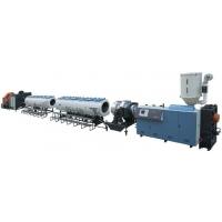 供应金纬HDPE管材挤出生产线