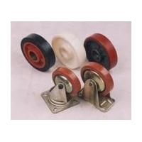 定向轮万向轮橡胶支座伸缩缝土工格栅止水带钢结构支座