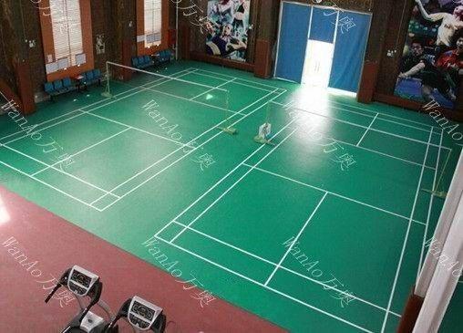 以上是羽毛球运动场卷材地板,羽毛球运动场地卷材地板的详细介绍,