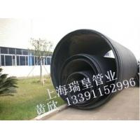 贵州HDPE塑钢缠绕管133911252996