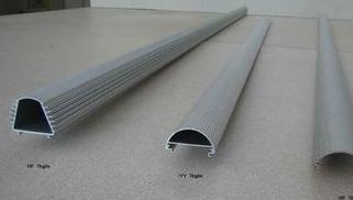 成都广亚铝材-灯饰铝型材系列