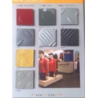 易华石塑地板金鼠pvc地板厂家塑胶地板工厂