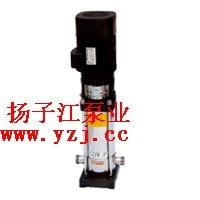 离心泵:GDLW系列不锈钢多级离心泵