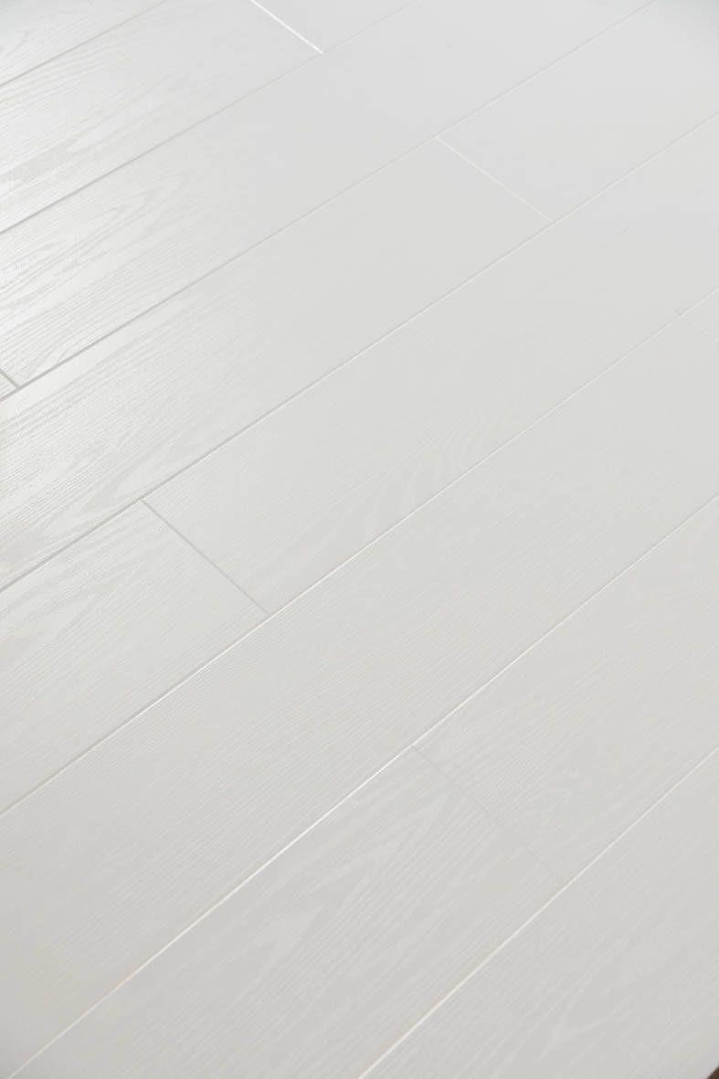11920(原9211)-益步地板-白木纹-纯白地板-白色地